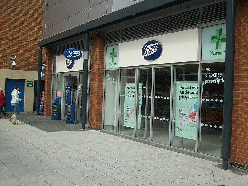 File:Boots The Chemist At Gunwharf Quays.jpg