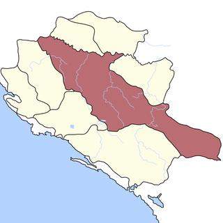 Sanjak of Bosnia