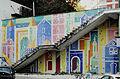 Botelho, Carlos, painel de azulejos, Av Infante Santo, Lisboa.jpg