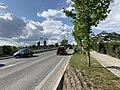 Boulevard Jacques Chirac Villiers Marne 4.jpg