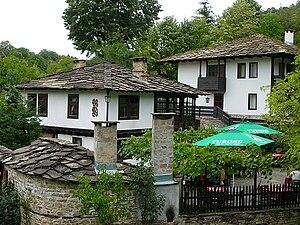 Bozhentsi - Overview of Bozhentsi