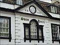Bradford on Avon ... 'Swan Hotel'. - Flickr - BazzaDaRambler.jpg