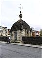 Bradford on Avon ... the famous lock up. - Flickr - BazzaDaRambler.jpg