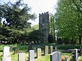 Brailsford Churchyard - geograph.org.uk - 488624.jpg
