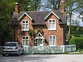 Brake Mill farm Cottage, Stakenbridge, Worcestershire - geograph.org.uk - 1291088.jpg