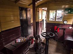 British Railway Brake Van Wikipedia