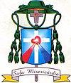 Brasão Bispal de Campo Maior-PI.JPG