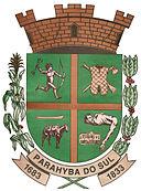 Brasão de Paraiba do Sul