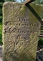 Brassey Tribute Stones, detail - geograph.org.uk - 817624.jpg