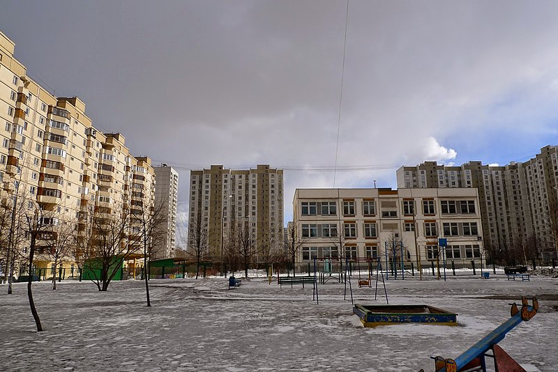 File:Brateyevo District, Moscow, Russia - panoramio (80).jpg