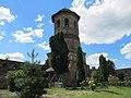 Brebu monastery belfry 3.jpg