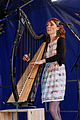 Brest - Fête de la musique 2014 - Kendegouezh Duo - 004.jpg