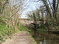 Bridge 29 on the Shropshire Union Canal - geograph.org.uk - 390264.jpg
