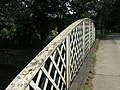 Bridge Ironwork - geograph.org.uk - 499873.jpg