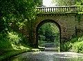 Bridge No 10, Shropshire Union Canal near Brewood, Staffordshire - geograph.org.uk - 1350760.jpg