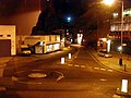 Bridge Street at night - geograph.org.uk - 642863.jpg