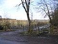 Bridleway to Ettington Park - geograph.org.uk - 1726777.jpg