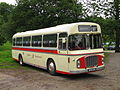 Bristol Greyhound preserved coach 1969 Bristol RELH6G ECW body AFM 103G.jpg