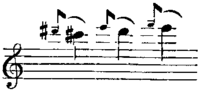 Britannica Flute Three Notes Each With Grace Notes.png
