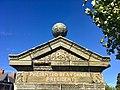 British Women's Temperance Association drinking fountain, opp Newport Cathedral, September 2018 (9).jpg