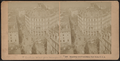 Broadway and post office, New York, U.S.A, by Kilburn Brothers.png