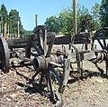 Broken Wagon, Los Rios Rancho 6-2012 (7427506682).jpg