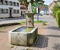 Brombach - Brunnen an der Schopfheimer Straße.jpg