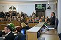Bronisław Komorowski 1 posiedzenie Senatu VIII kadencji 01a.jpg