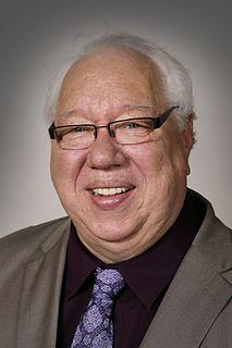 Bruce Hunter (politician) American politician