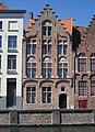 Brugge De Witte Monnik Spiegelrei.JPG