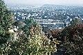 Budapest II., Kilátás a városra a Látó hegy irányából. Fortepan 18901.jpg