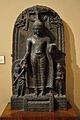 Buddha - Circa 10th CenturyCE - Kurkihar - Bihar - ACCN Kr5-A25149 - Indian Museum - Kolkata 2013-04-10 7767.JPG
