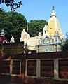 Budha Vihar - Bharathiy Maha Bodhi Sabha - Delhi3.JPG