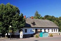 Budynek dawnej karczmy, obecnie Muzeum Beskidzkie w Wiśle 2.JPG