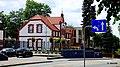 Budynki przy ulicy Kościuszki w Sępólnie Krajeńskim - panoramio.jpg