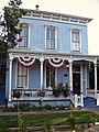 Buford House, 1930 Clay St., Napa, CA 9-5-2010 6-06-07 PM.JPG