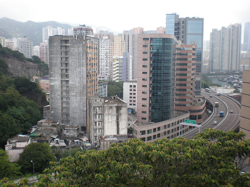 File:Buildings near A Kung Ngam.JPG