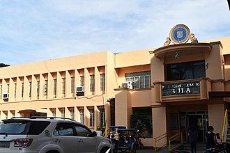 Bula, Camarines Sur - Image: Bula Municipal Hall