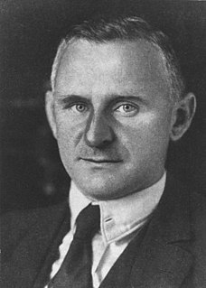 Carl Friedrich Goerdeler German politician and member of the 20 July plot