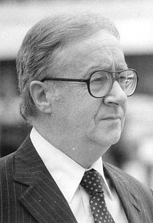 Francis J. Meehan - Francis J. Meehan, 1985