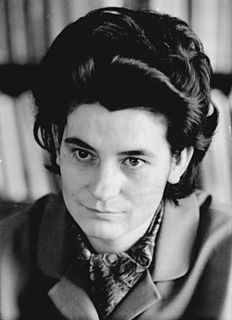 Christa Wolf German literary critic, novelist, and essayist