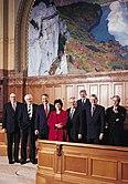 Bundesrat der Schweiz 1999.jpg