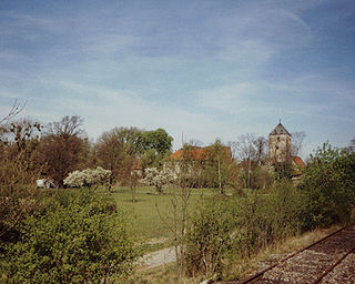 Steuerwald Castle