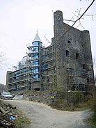 Burg Beilstein 2002