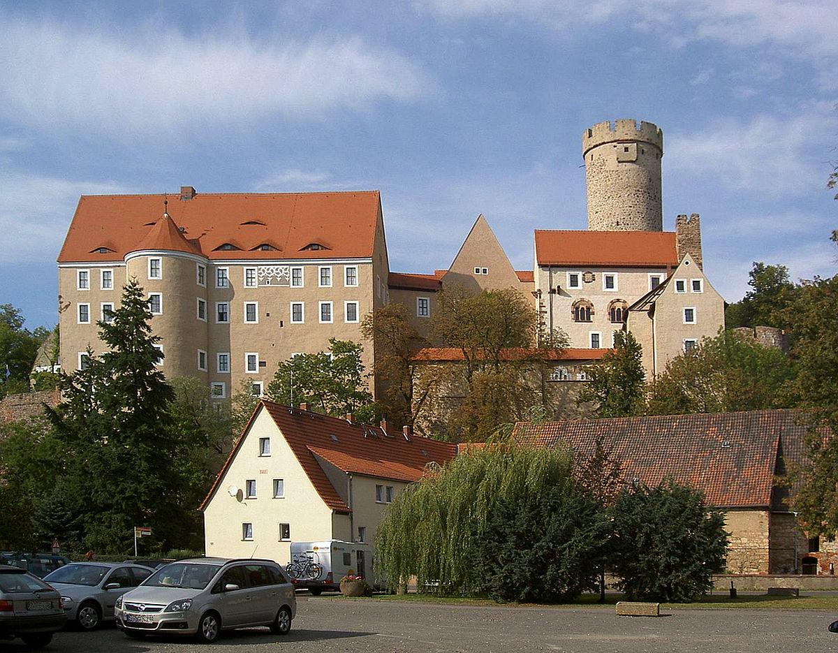 Gnandstein