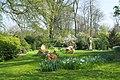 Burghley House Gardens and Artwork - geograph.org.uk - 661492.jpg