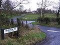 Burrow Road, Omagh - geograph.org.uk - 704941.jpg