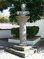 Bust of Simon Bolivar in Teror.jpg