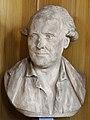 Buste de Charles Palissot de Montenoy par Houdon Bibliotheque Mazarine Paris n1.jpg