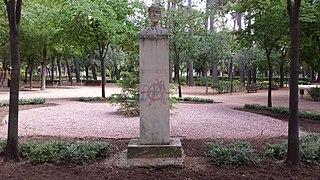 Monumento a Azorín